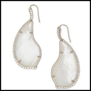 Kendra Scott Tinley French Wire Drop Earrings. 🆕